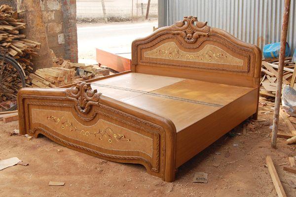 Sharma Group Bed